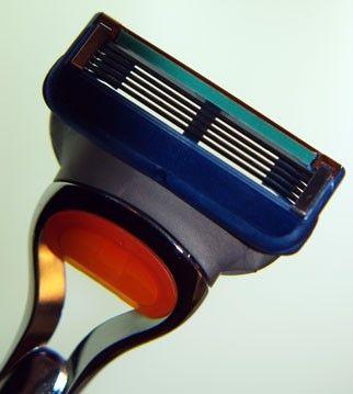 afeitar vello púbico