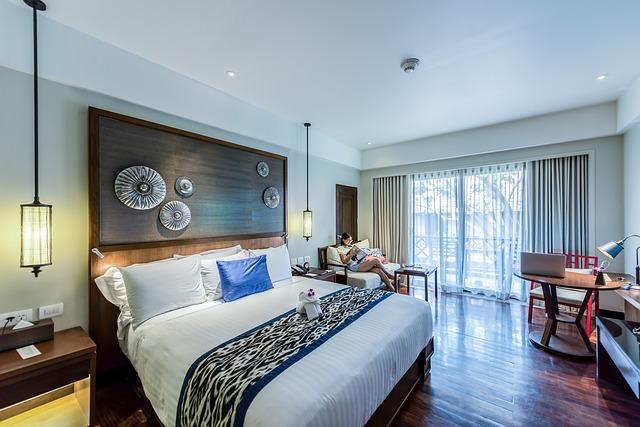 Pasos para habitaciones y armarios más limpios.