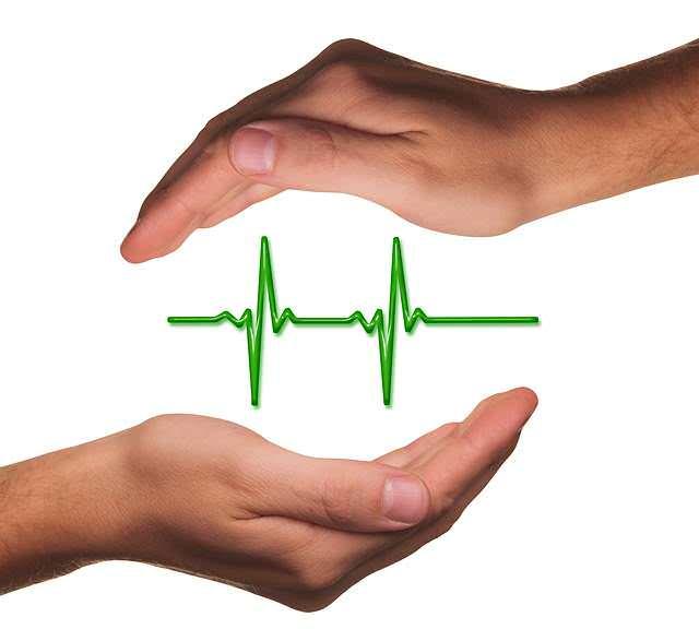 Aprenda a tomar el pulso de forma correcta.