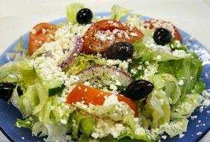 Como-hacer-aderezo-de-ensalada-Griega
