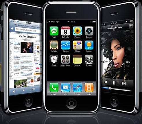 como transferir musica y video al iphone