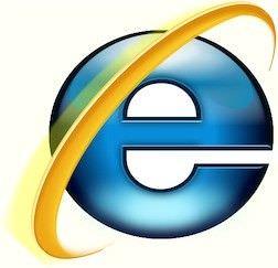 como cambiar el editor de archivos por defecto en internet explorer