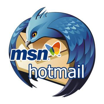 configurar hotmail y thunderbird
