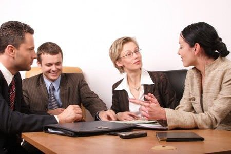 como acortar las reuniones de negocios