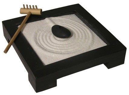 C mo hacer un jard n zen en miniatura ycomo - Hacer un jardin zen ...
