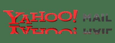 logo del correo de yahoo
