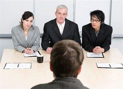 10 preguntas que debe evitar en una entrevista de trabajo