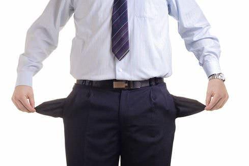 errores financieros que casi todo el mundo comete