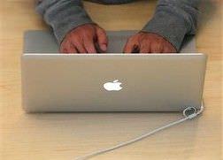 Como restablecer la contrasena en OS X Leopard