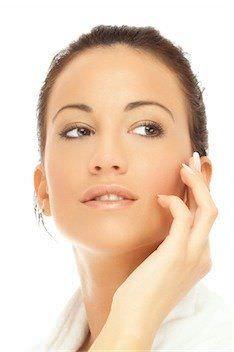 Como deshacerse de las arrugas de forma natural