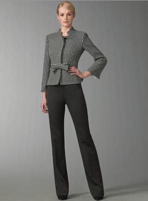Como vestirse para el trabajo1