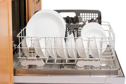 Recetas caseras de detergentes para lavavajillas