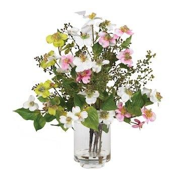 Como colocar plantas interiores en su hogar7