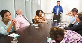 La reunion que no va a ninguna parte