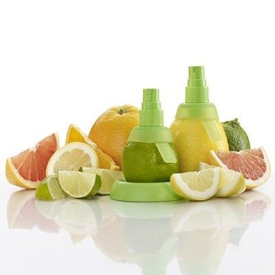 Como hacer ambientador de citricos