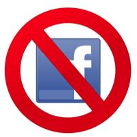 Como salir de Facebook sin dejar a Facebook2