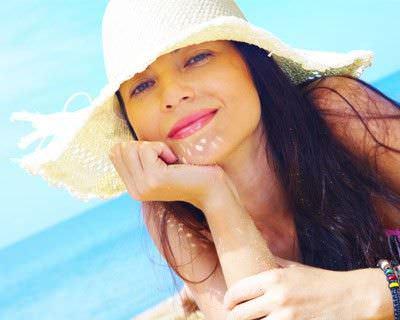 Los 5 mejores consejos para proteger su cabello del sol