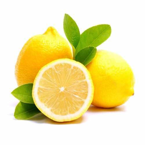 24 cosas que usted puede limpiar con limon