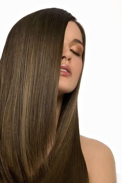 4 Aceites naturales para el cabello
