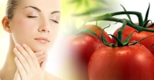 6 beneficios de los tomates para la belleza