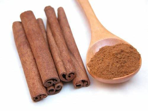 Beneficios medicinales de la canela1