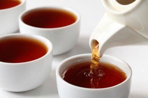 4 Beneficios de te Negro