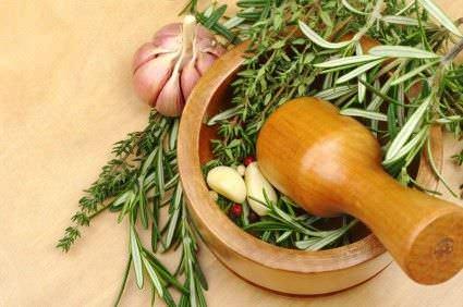 5 Remedios herbarios naturales que le beneficiaran en la vida diaria1