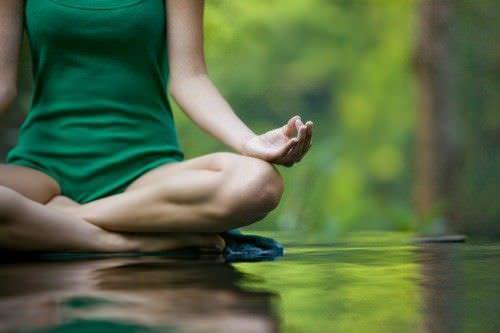 6 Beneficios del Yoga