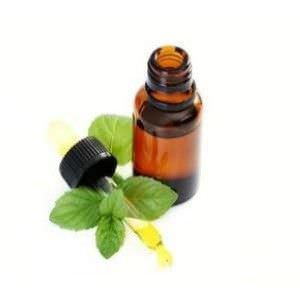 Haga repelente natural de insectos con aceite esencial