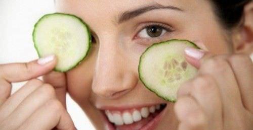 5 Remedios caseros para los ojos hinchados