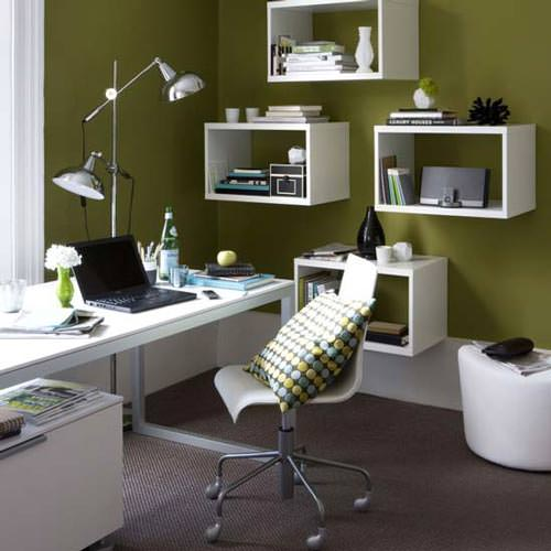 6 consejos para crear una oficina en casa ycomo - Consejos para construir una casa ...