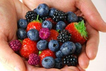8 Alimentos contra el envejecimiento que debe comer1