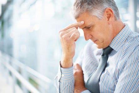 8 Maneras en que el estres afecta su salud