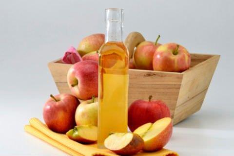 6 Beneficios del vinagre de sidra de manzana para la piel