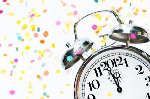 10 Resoluciones de belleza para el Ano Nuevo