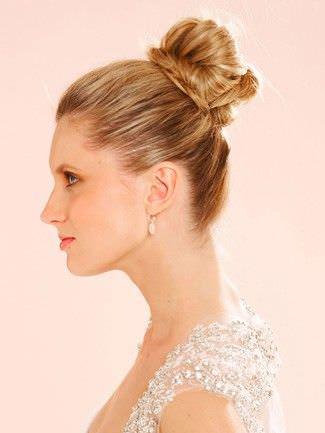 5 Peinados deslumbrantes para la vispera de Ano Nuevo1