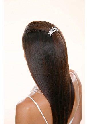 5 Peinados deslumbrantes para la vispera de Ano Nuevo4