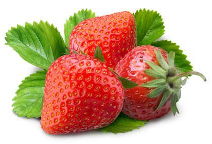 8 Beneficios de las Fresas