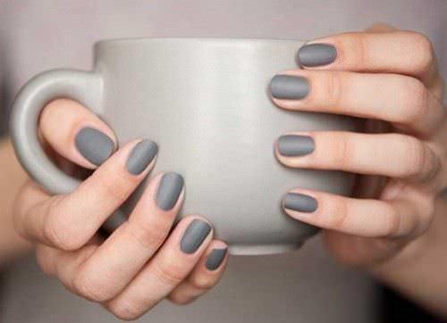 Colores de uñas para el invierno - yComo