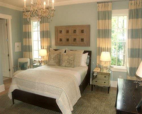 5 Maneras de decorar su dormitorio en un presupuesto