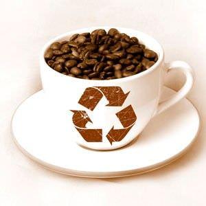 6 Razones para guardar los restos del cafe molido
