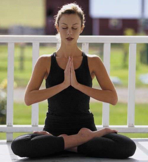 Muestras de tecnicas de meditacion