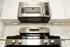 Como limpiar la estufa naturalmente