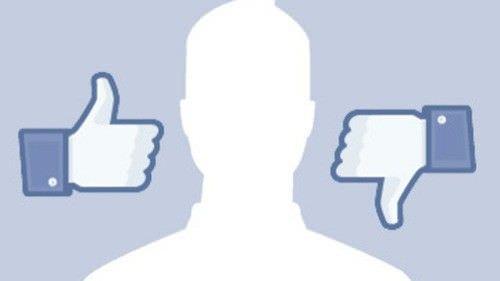 Como restarle importancia a los asuntos de Facebook