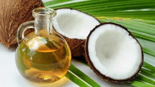 Usos del Aceite de Coco para la Belleza
