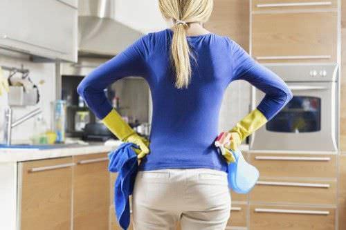 10 Consejos para la Limpieza del Hogar