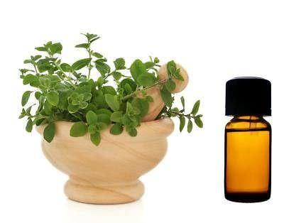 Aceite de Oregano- Una Cura Natural para la Dermatitis y el Eccema