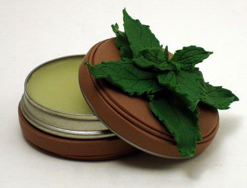 Balasmo Labial de Menta y Chocolate