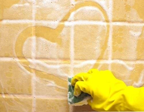 Haga sus propios productos naturales de limpieza