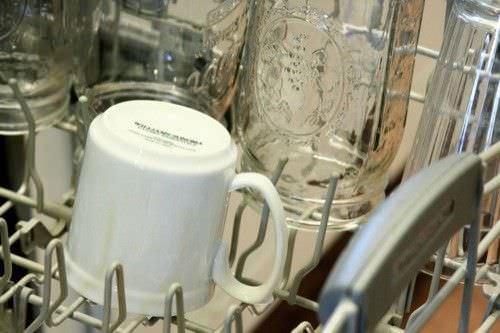 Detergente de Lavavajillas Casero1